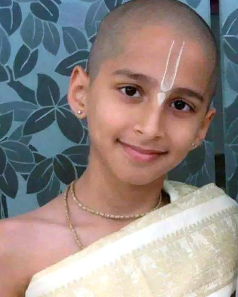 インド:少年預言者 今年12月に新たな大惨劇が!
