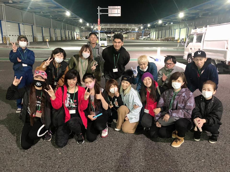 韓国犬食文化: 犬肉保護犬 24頭 日本にやって来た